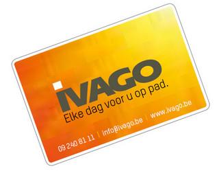 Getuigenis: IVAGO, intergemeentelijke vereniging voor afvalbeheer in Gent en omstreken