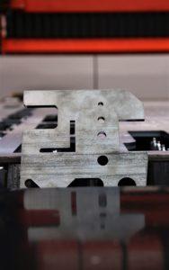 Lasersnijden metaal en nabewerkingen