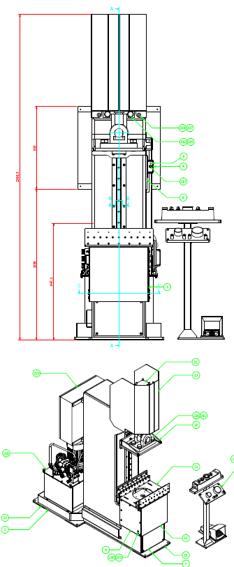 Retrofit vernisautomaten