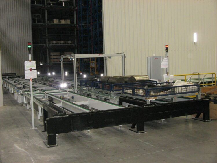 Kettingconveyor